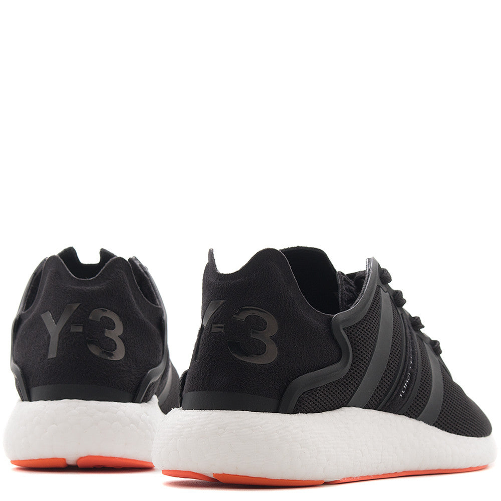 Y-3 YOHJI RUN / CORE BLACK