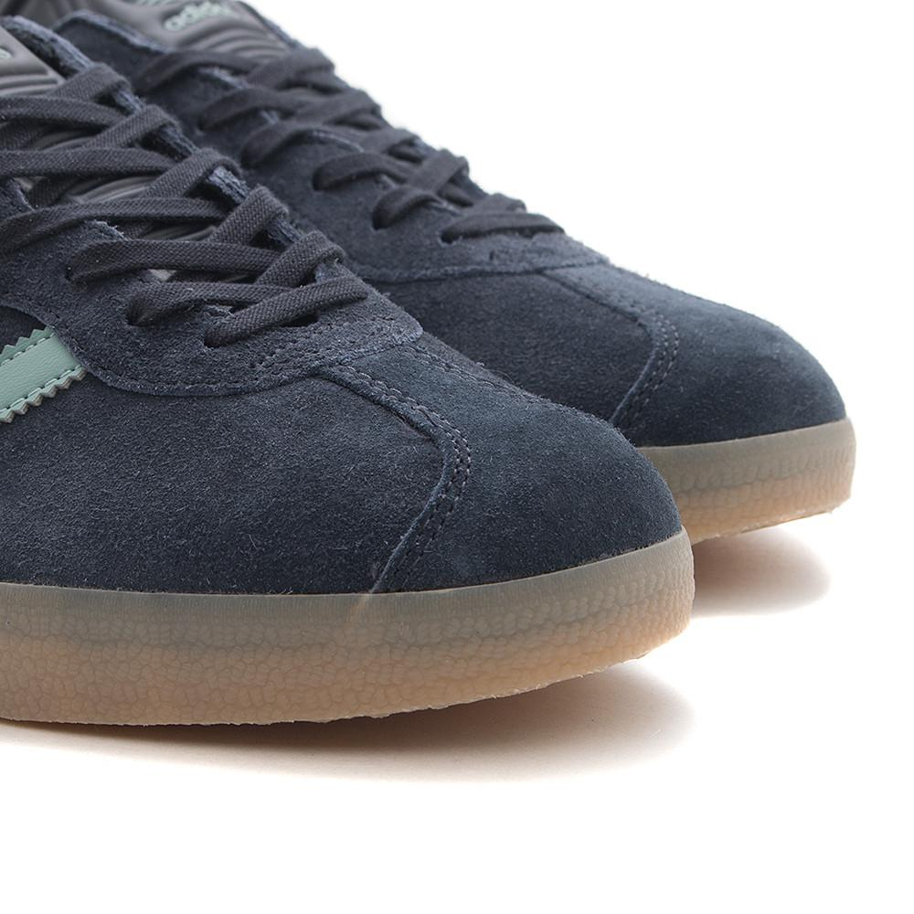 ADIDAS GAZELLE SUPER / NIGHT NAVY