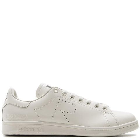 ADIDAS X RAF STAN SMITH / CREAM WHITE - 1