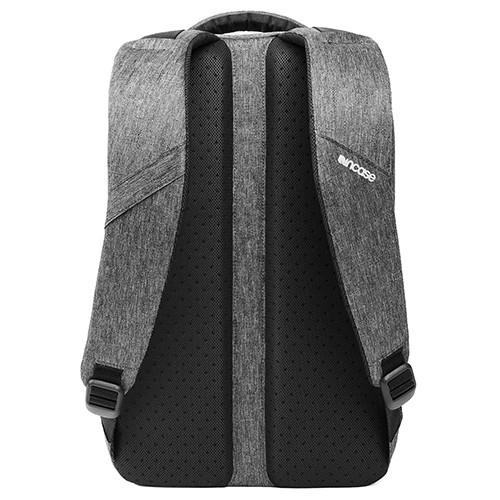 INCASE REFORM TESAERLITE BACKPACK 15 / HEATHER BLACK - 4