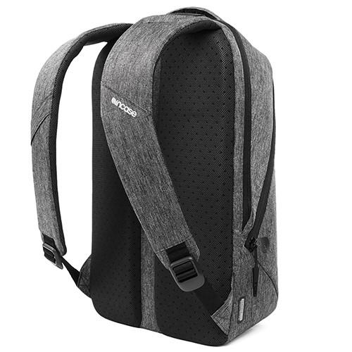 INCASE REFORM TESAERLITE BACKPACK 15 / HEATHER BLACK - 3