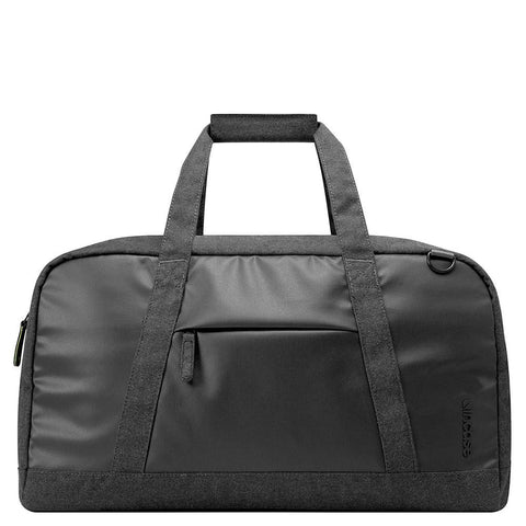 product code CL90005. INCASE TRAVEL DUFFLE BLACK