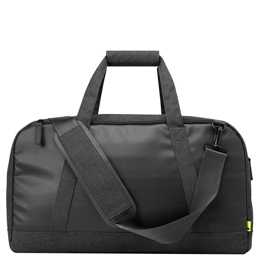INCASE TRAVEL DUFFLE / BLACK