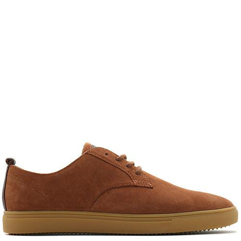 CLAE ELLINGTON SP / GRIZZLY SUEDE - 1