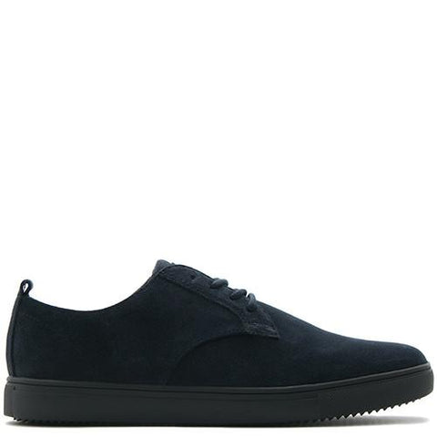 CLAE ELLINGTON SP / NAVY SUEDE - 1