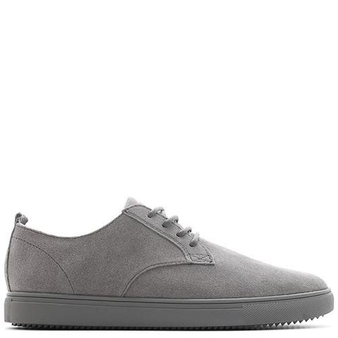 CLAE ELLINGTON SP SUEDE / GRAYSTONE - 1