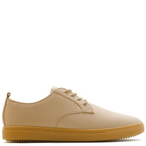 CLAE ELLINGTON SP LEATHER / LATTE . style code CLA01290S16LAT