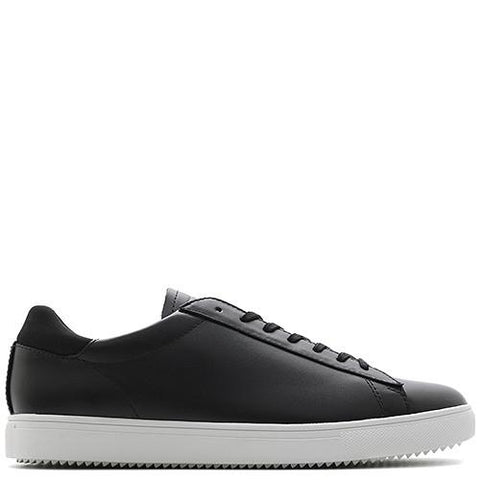 CLAE BRADLEY LEATHER / BLACK - 1
