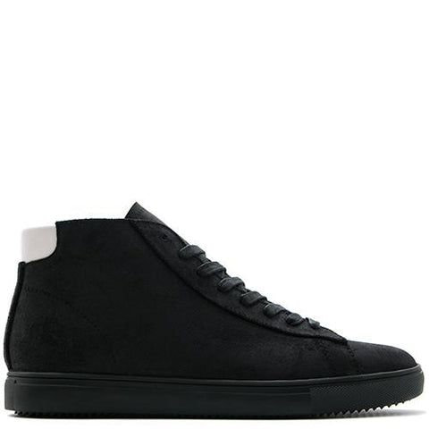 CLAE X PUBLISH BRADLEY MID / BLACK - 1