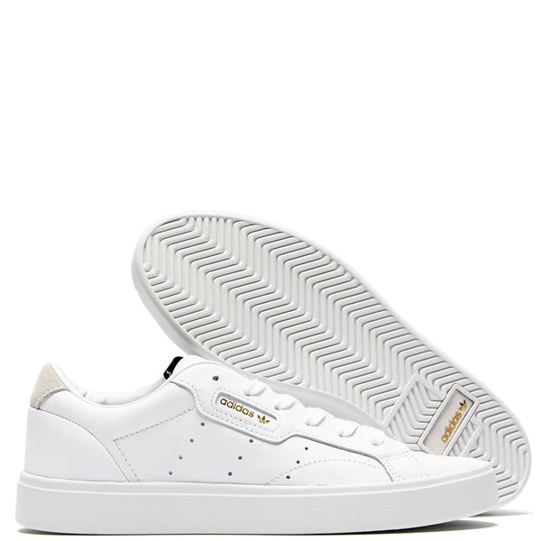 DB3258 adidas Women's Sleek / White