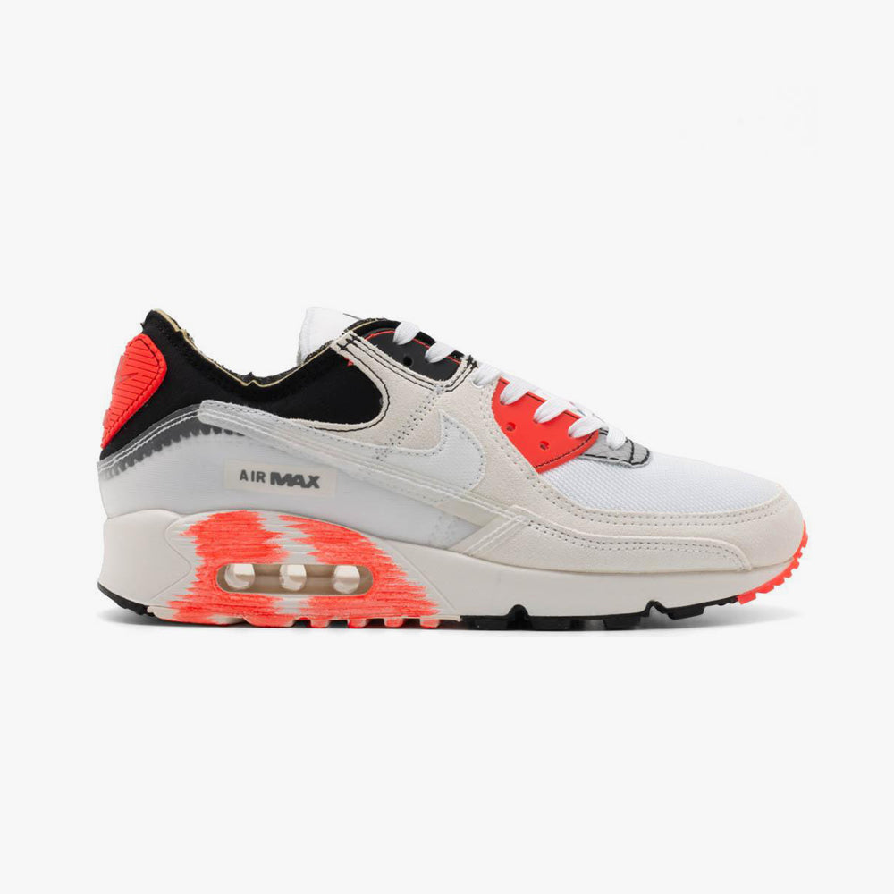 Nike Air Max III PRM / White