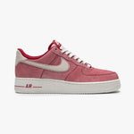 Nike Air Force 1 '07 LV8 Gym Red / Sail