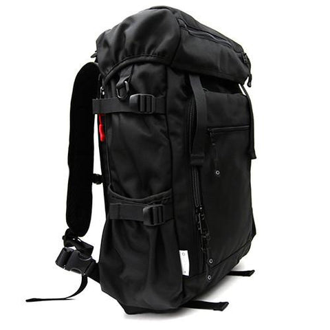 DSPTCH RUCKPACK / BLACK - 1