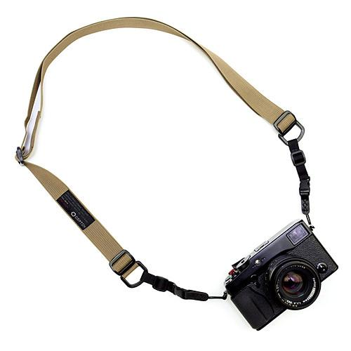 DSPTCH STANDARD CAMERA SLING / COYOTE. style code DSPSSF14CYT