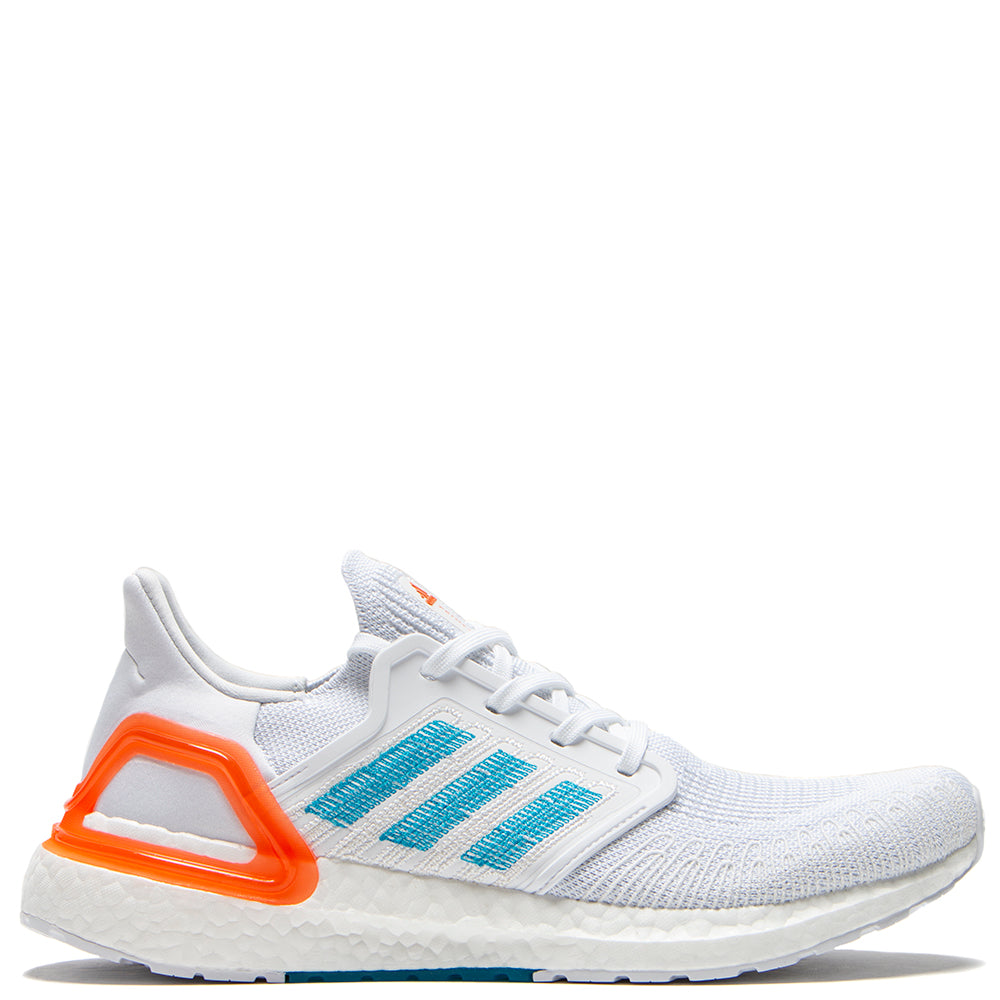 adidas Primeblue Ultraboost 20 / Cloud White