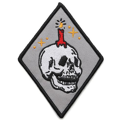 EXPLORER'S PRESS KNOWLEDGE PATCH