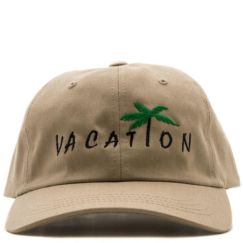 EXPLORER'S VACATION HAT / TAN - 1