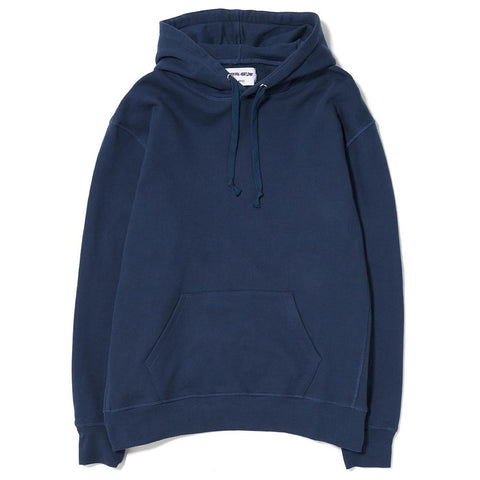 FUCKING AWESOME LOGO PULLOVER HOOD / NAVY