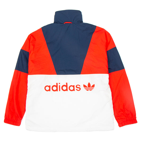 adidas Originals Track Top / Red
