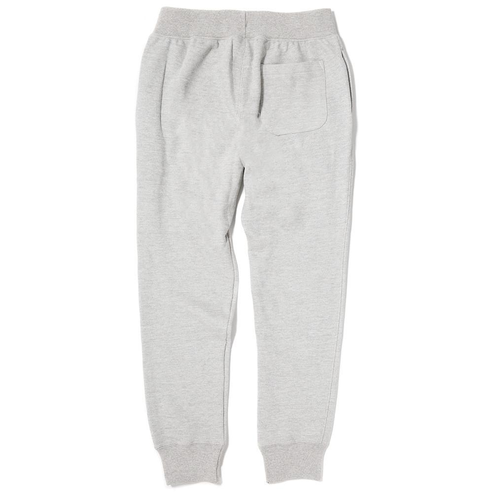 CHAMPION LIVESTOCK REVERSE WEAVE JOGGER / OXFORD GREY