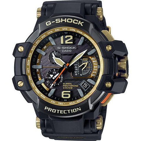 G-SHOCK GPW1000GB-1A MASTER OF G / BLACK