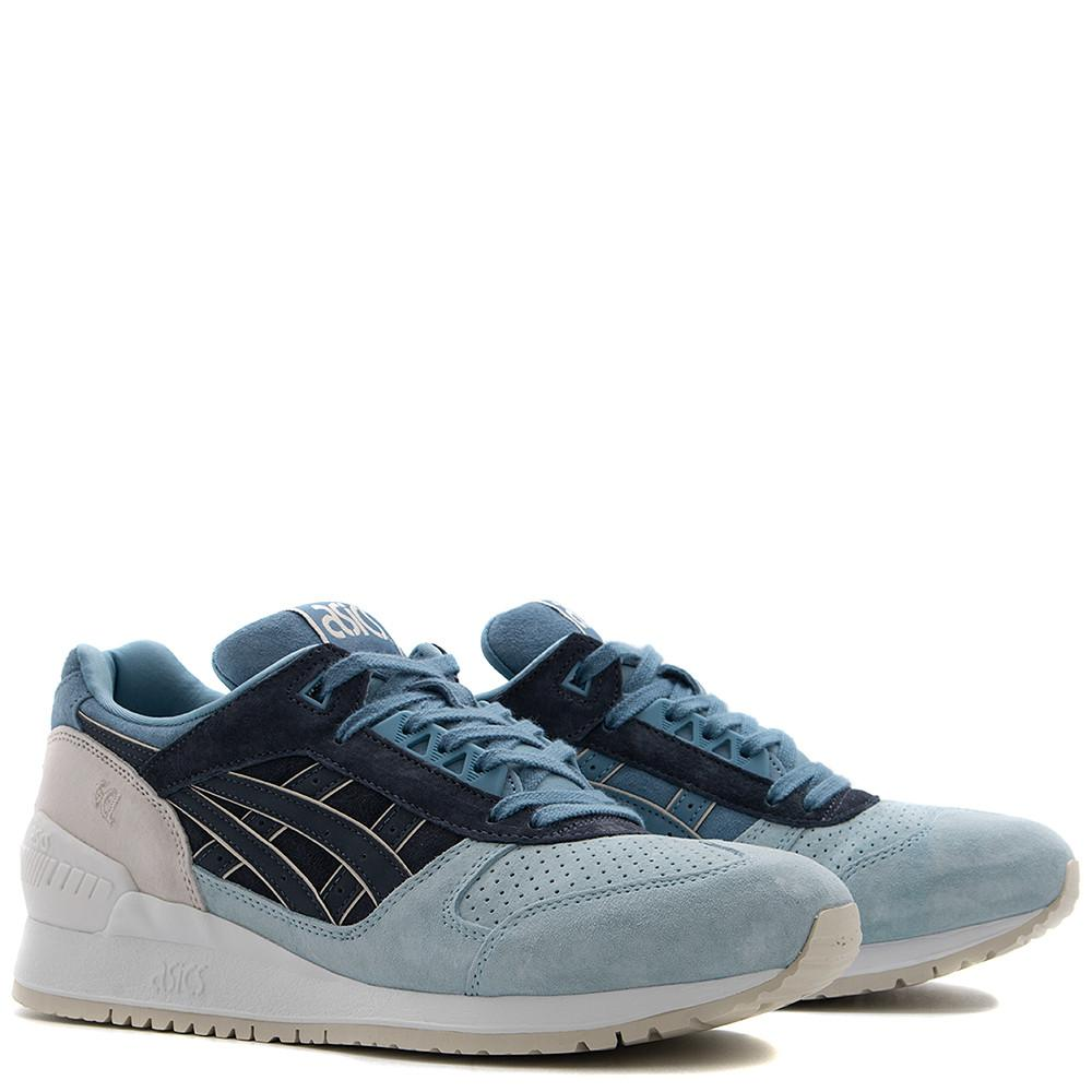 style code H720L5858. Asics Gel Respector / India Ink
