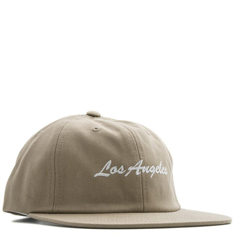 HUF CITIES 6 PANEL / KHAKI - 1