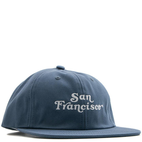 HUF CITIES 6 PANEL / SLATE - 1