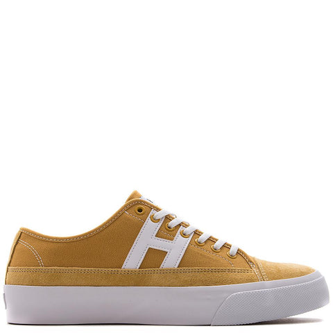 HUF HUPPER 2 LOW / MUSTARD