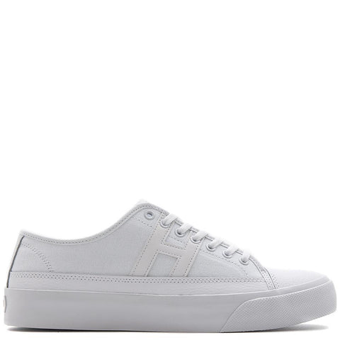 HUF HUPPER 2 LOW / WHITE