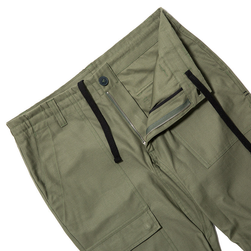 {ie FATIGUE PANT / OLIVE - 2
