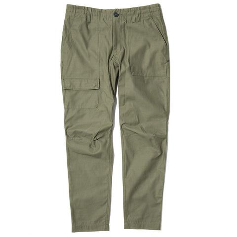 {ie FATIGUE PANT / OLIVE - 1
