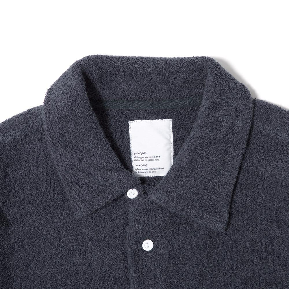 GARBSTORE CLUB T-SHIRT / NAVY
