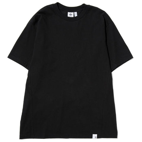 ADIDAS X BY O SS T-SHIRT / BLACK - 1
