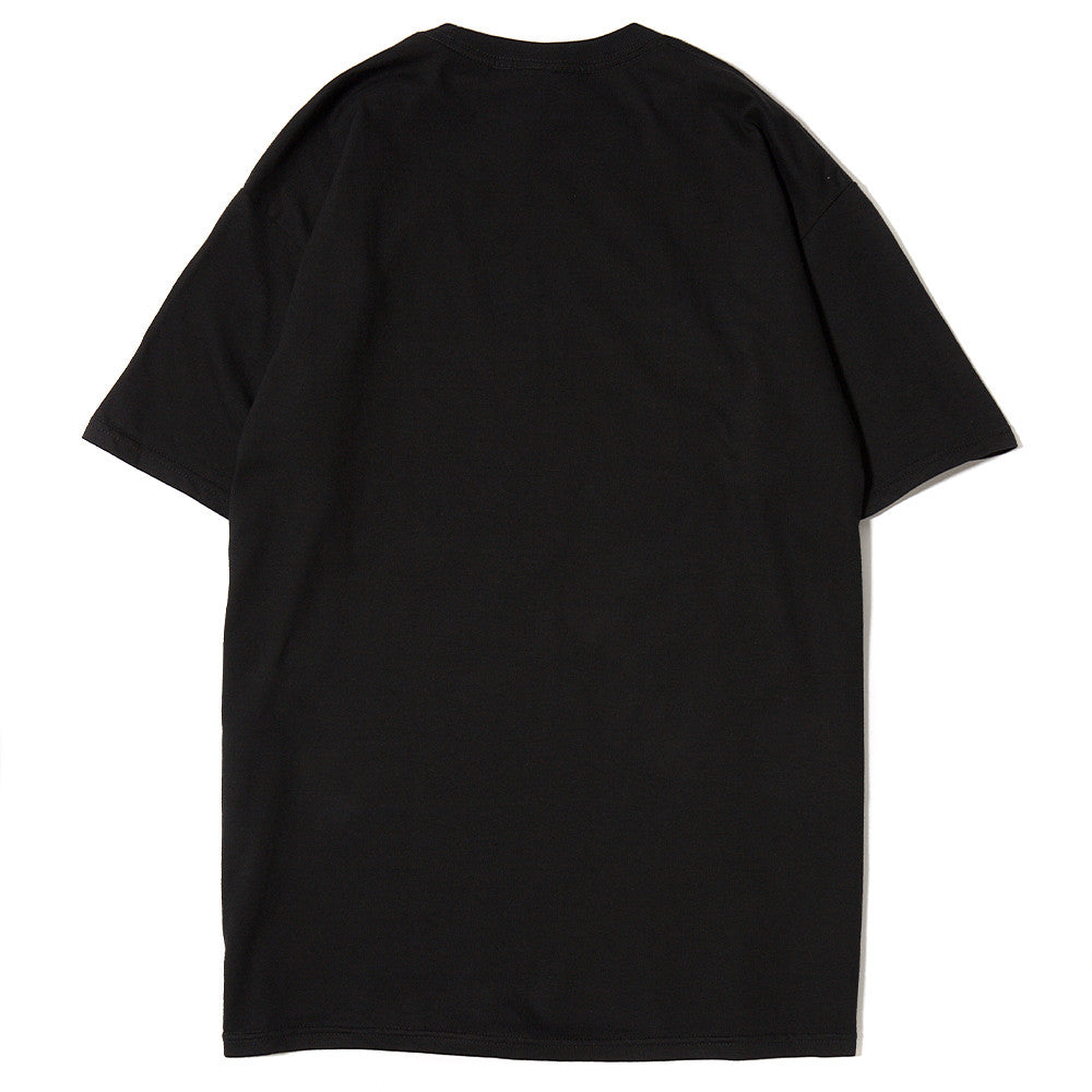 ACAPULCO GOLD WAR T-SHIRT / BLACK - 3