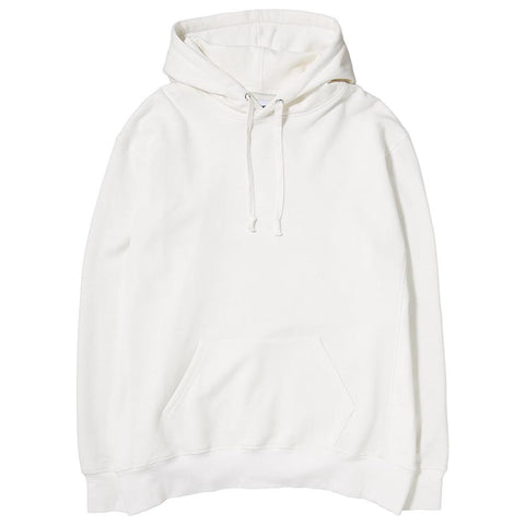 FUCKING AWESOME LOGO PULLOVER HOOD / CREAM