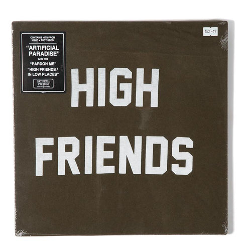 FUCT SSDD X NEIGHBORHOOD NHFU 6 T-SHIRT SS / OLIVE DRAB