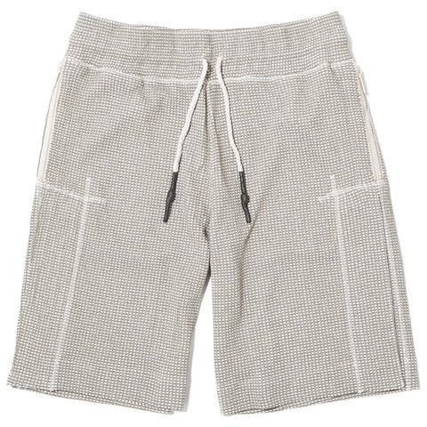 style code BS3108. ADIDAS DAY ONE WAFFLE SHORT / LIGHT BROWN