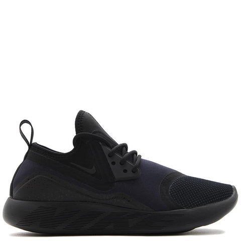 NIKE WOMEN'S LUNAR CHARGE ESSENTIAL / BLACK