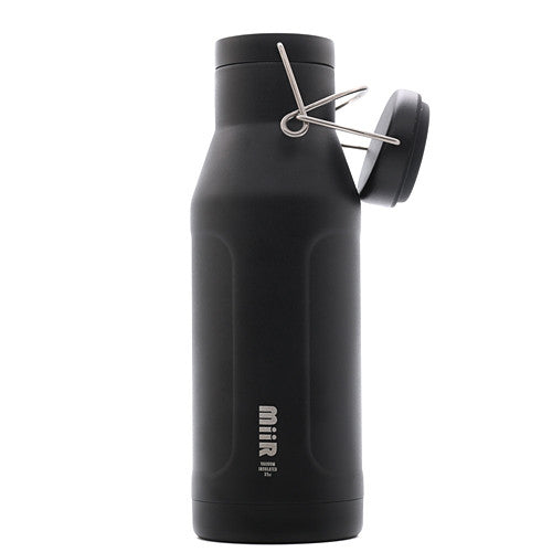 {ie x MiiR HOWLER 32OZ / BLACK - 2
