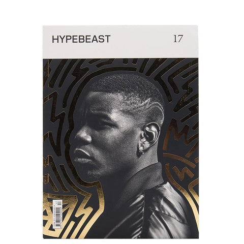 HYPEBEAST MAGAZINE 17: THE CONNECTION