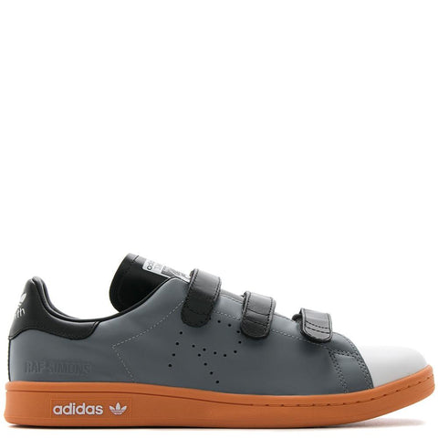 ADIDAS X RAF SIMONS STAN SMITH CF / GREY - 1