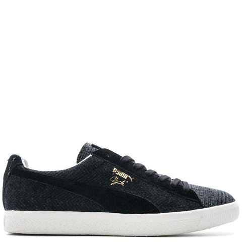 PUMA CLYDE X UNITED ARROWS & SONS / BLACK - 1