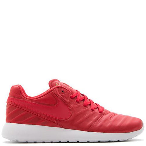 NIKE ROSHE TIEMPO VI QS / UNIVERSITY RED - 1