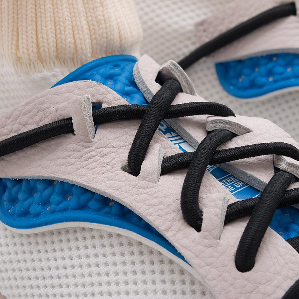 ADIDAS ORIGINALS BY ALEXANDER WANG RUN / WHITE
