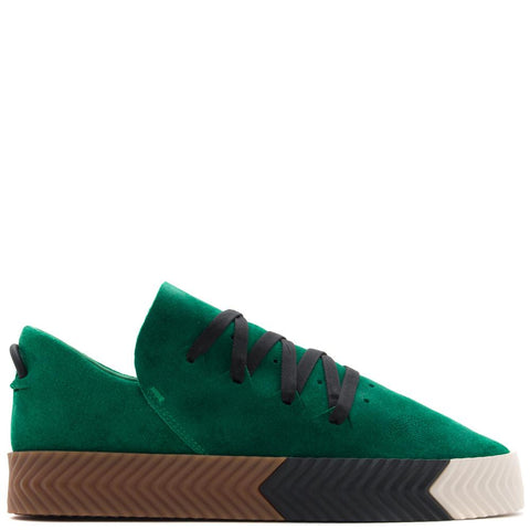 ADIDAS ORIGINALS BY ALEXANDER WANG SKATE / GREEN