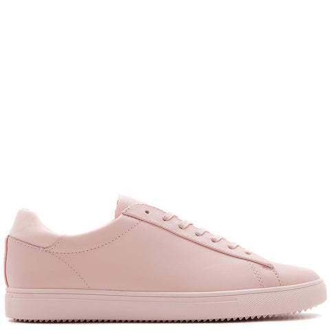 CLAE BRADLEY / LIGHT PINK OILED LEATHER