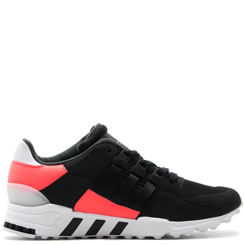 ADIDAS EQT SUPPORT RF / CORE BLACK - 1