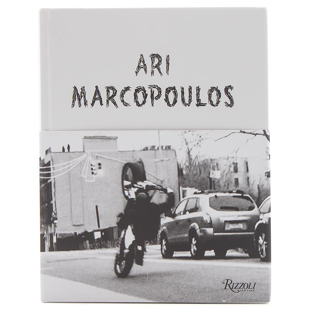 code 9780847848881. ARI MARCOPOULOS NOT YET