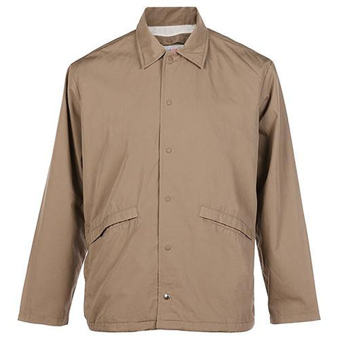 GARBSTORE CRAMMER JACKET / TAN - 1